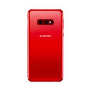 Samsung Galaxy S10e Takakansi Cardinal Red
