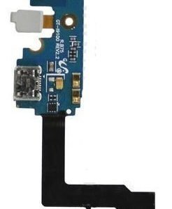 Samsung Galaxy S2 GT-i9100 Micro-USB latausportti