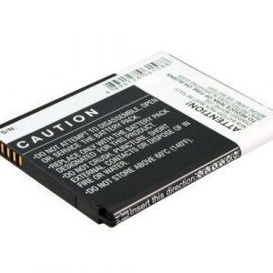 Samsung Galaxy S3 Galaxy SIII GT-i9300 GT-I9305 yhteensopiva akku NFC tuella 2100 mAh