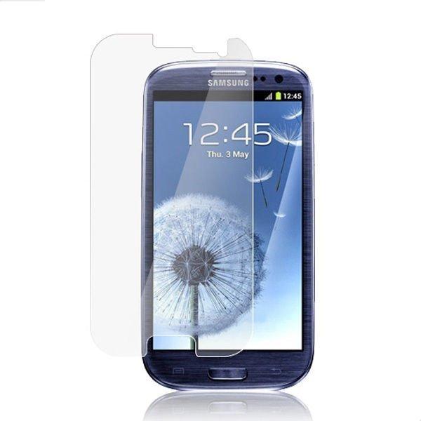 * Samsung Galaxy S3 Näytön Suojakalvo Peili