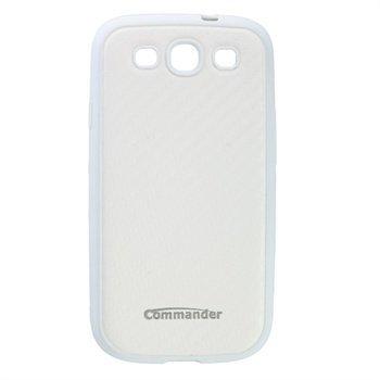 Samsung Galaxy S3 i9300 Commander ProArt Case White