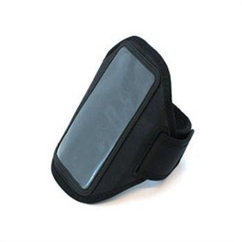 Samsung Galaxy S3 i9300 HTC One X Peter Jäckel Sport Armband Black