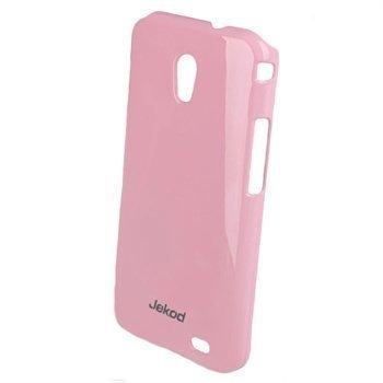 Samsung Galaxy S3 i9300 Jekod Shiny Case Pink