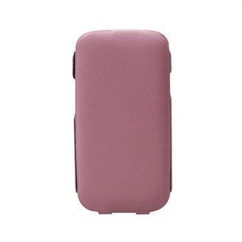 Samsung Galaxy S3 i9300 Konkis Flip Folio Case Pink