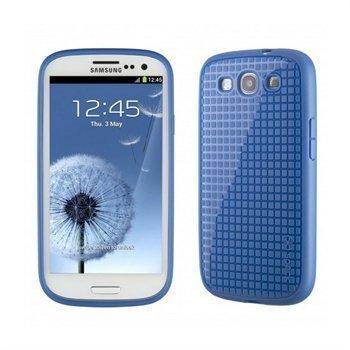 Samsung Galaxy S3 i9300 Speck PixelSkin HD Case Cobalt