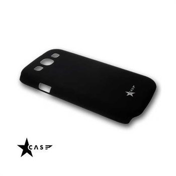 Samsung Galaxy S3 i9300 StarCase Cover Black