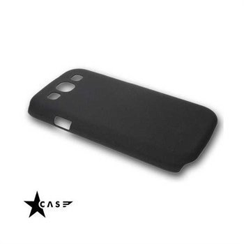 Samsung Galaxy S3 i9300 StarCase Cover Coated Black