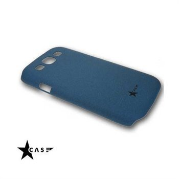 Samsung Galaxy S3 i9300 StarCase Cover Coated Blue
