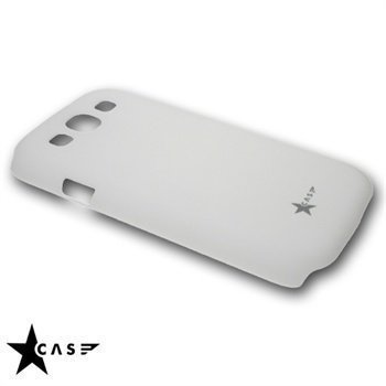 Samsung Galaxy S3 i9300 StarCase Cover White