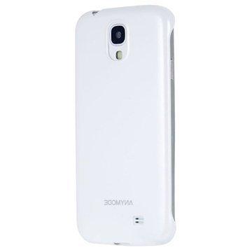 Samsung Galaxy S4 I9500 Anymode Suojakuori Valkoinen