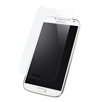 Samsung Galaxy S4 I9500 I9505 Artwizz Kaksoisruutu Lasinen Näytönsuoja