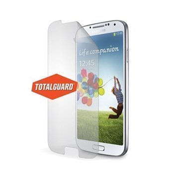 Samsung Galaxy S4 I9500 I9505 Griffin TotalGuard Self-Healing Screen Protector
