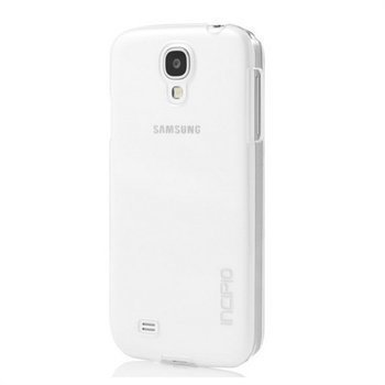 "Samsung Galaxy S4 I9500 I9505 Incipio Feather Kotelo â"" Kirkas"