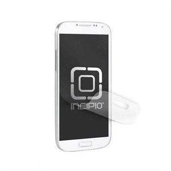 Samsung Galaxy S4 I9500 I9505 Incipio Ultra Clear Screen Protector Kit