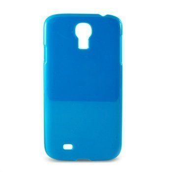 Samsung Galaxy S4 I9500 I9505 Ksix Kova Suojakuori Sininen