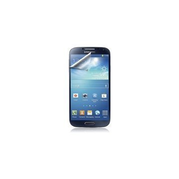 Samsung Galaxy S4 I9500 I9505 Naztech ScreenWhiz Screen Protector