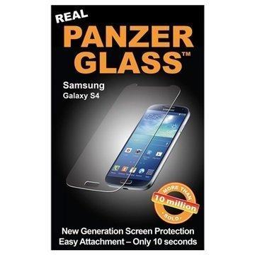 Samsung Galaxy S4 I9500 I9505 PanzerGlass Näytönsuoja