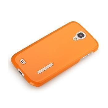 Samsung Galaxy S4 I9500 I9505 Rock Ethereal Takakuori Oranssi