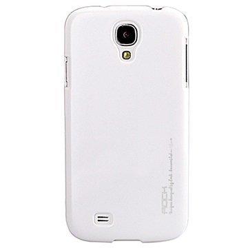 Samsung Galaxy S4 I9500 I9505 Rock New Naked Shell Suojakuori Valkoinen