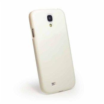 Samsung Galaxy S4 I9500 I9505 Tuff-Luv Kovakantinen Suojakuori Valkoinen