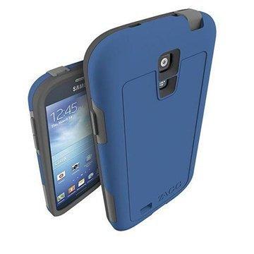 Samsung Galaxy S4 I9500 I9505 ZAGG Arsenal Case Sapphire