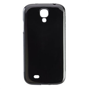 Samsung Galaxy S4 I9500 Peter Jäckel Protector Solid Suojakuori Musta