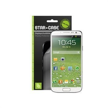 Samsung Galaxy S4 I9500 StarCase Screen Protector Anti-Fingerprint