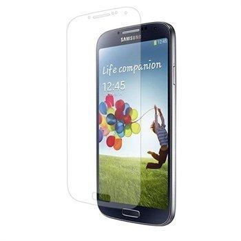 Samsung Galaxy S4 I9500 ZAGG InvisibleShield -Näytönsuoja Näyttö