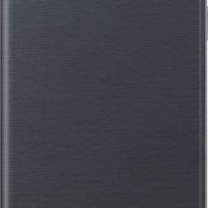 Samsung Galaxy S4 Mini Flip Cover Black
