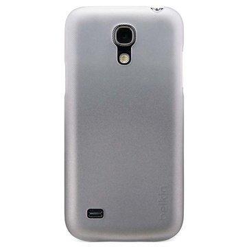 Samsung Galaxy S4 Mini I9190 Belkin Micra Glam Kotelo Läpinäkyvä