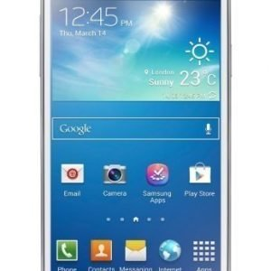 Samsung Galaxy S4 Mini I9195 White Frost