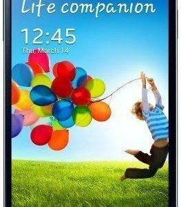 Samsung Galaxy S4 Plus I9506 LTE 4G Black Mist