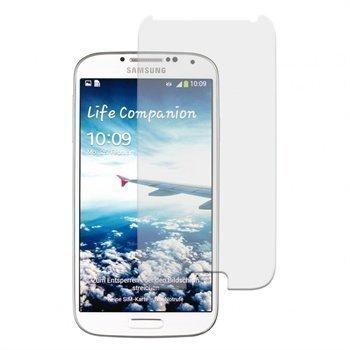 Samsung Galaxy S4 i9500 Artwizz ScratchStopper Näytönsuoja Läpinäkyvä