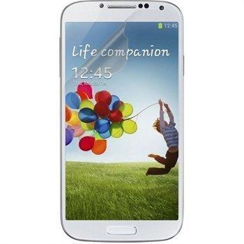 Samsung Galaxy S4 i9500 i9505 Belkin Näytönsuoja Tahroja Hylkivä
