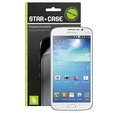 Samsung Galaxy S4 mini Star-Case Screen Protector Anti-Fingerprint
