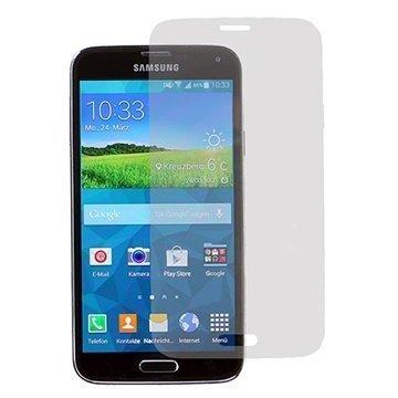 Samsung Galaxy S5 Cool Bananas 2x TheFilm Näytönsuoja