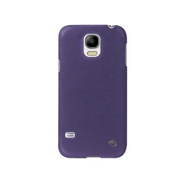 Samsung Galaxy S5 Krusell ColorCover Faceplate Purple
