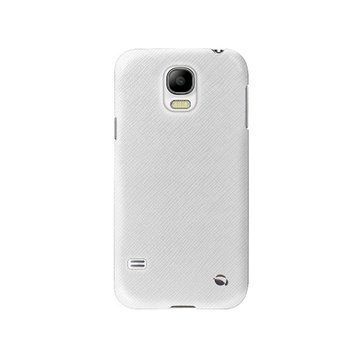 Samsung Galaxy S5 Krusell ColorCover Faceplate White
