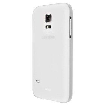 Samsung Galaxy S5 Mini Artwizz Kuminen Suojakuori Läpinäkyvä