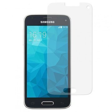 Samsung Galaxy S5 Mini Artwizz ScratchStopper Screen Protector