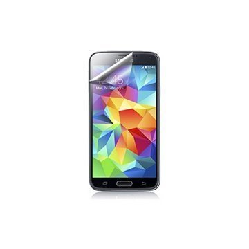 Samsung Galaxy S5 Naztech ScreenWhiz Screen Protector