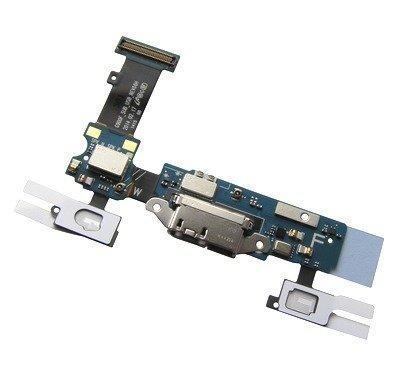 Samsung Galaxy S5 SM-G900F Latausportti + Mikrofoni + Alanäppäimet