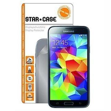 Samsung Galaxy S5 Star-Case Titan Plus Näytönsuojakalvo