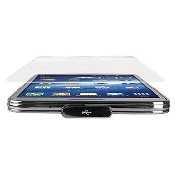 Samsung Galaxy S5 ZAGG InvisibleSHIELD GLASS Näytönsuoja