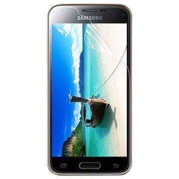 Samsung Galaxy S5 mini Baseus CF Series Näytönsuoja Heijastamaton