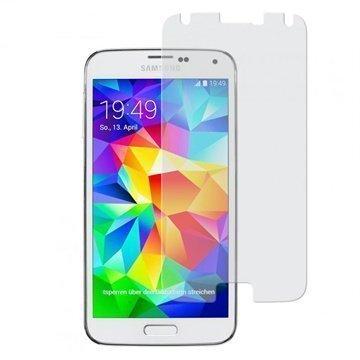 Samsung Galaxy S5:lle Artwizz ScratchStopper Näytönsuoja