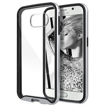 Samsung Galaxy S6 Caseology Waterfall Kuori Hopea