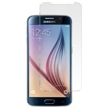 Samsung Galaxy S6 Copter Exoglass Näytönsuoja Karkaistua Lasia