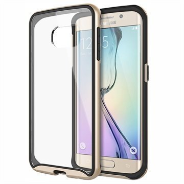 Samsung Galaxy S6 Edge Caseology Waterfall Kuori Kulta