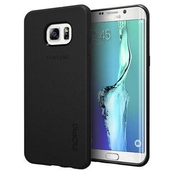 Samsung Galaxy S6 Edge+ Incipio NGP Kotelo Musta